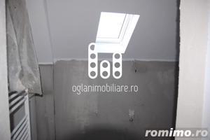 Apartament 3 camere tip mansarda in zona Turnisor - imagine 5