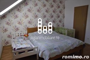Casa de Lux, 3 dormitoare, Parcul Sub Arini - imagine 9