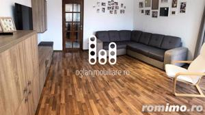 Apartament 3 camere, 88 mp utili - Turnisor - Sibiu - imagine 3