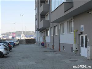 De inchiriat langa VIVO Mall Cluj apartament 2 camere parter - imagine 2