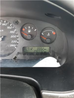 nissan primera an 2002 ,motor 2.0 tdi - imagine 3