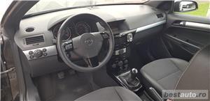Opel Astra OPC COSMO CABRIO 2009 - imagine 9
