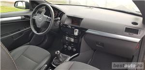 Opel Astra OPC COSMO CABRIO 2009 - imagine 12