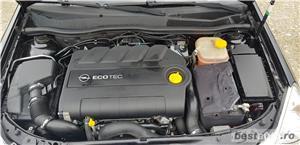 Opel Astra OPC COSMO CABRIO 2009 - imagine 14