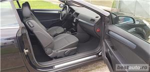 Opel Astra OPC COSMO CABRIO 2009 - imagine 11