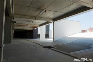Acces metrou Dimitrie Leonida, ansamblu rezidential, parcare subterana - imagine 8