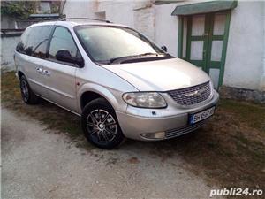 Chrysler voyager - imagine 1
