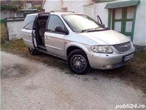 Chrysler voyager - imagine 3