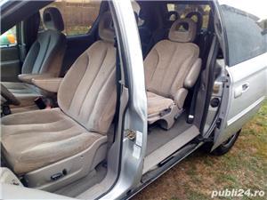 Chrysler voyager - imagine 2