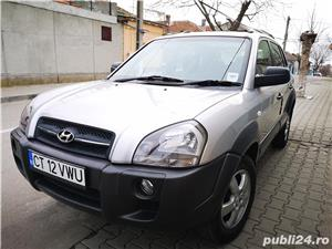 Hyundai Tucson - imagine 6
