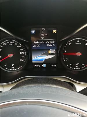 Mercedes-benz Clasa C 220 - imagine 3