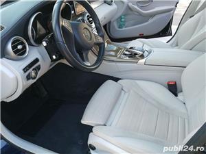 Mercedes-benz Clasa C 220 - imagine 7