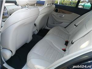 Mercedes-benz Clasa C 220 - imagine 15