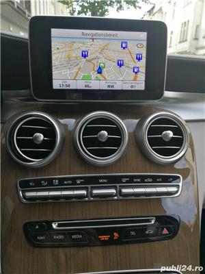 Mercedes-benz Clasa C 220 - imagine 11