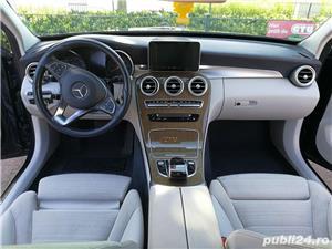 Mercedes-benz Clasa C 220 - imagine 13