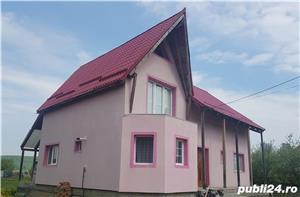 urgent vand convenabil casa semifinisata la Brasov - imagine 1