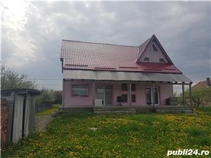 urgent vand convenabil casa semifinisata la Brasov - imagine 3