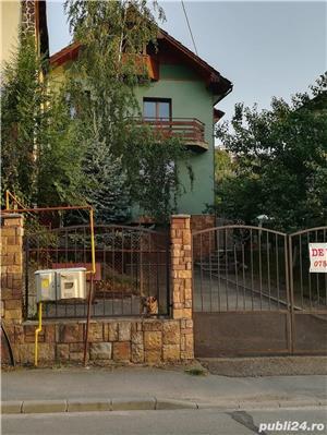PF vand vila in Gruia, Cluj - imagine 1