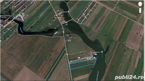 Comuna Berceni teren intravilan cu acces catre lac ! ACCEPT RATE ! - imagine 15