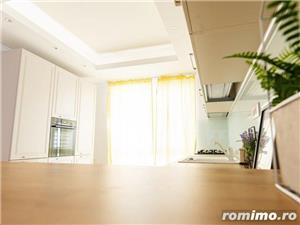 Apartament Soseaua Nordului-Herastrau cu 4 camere mobilate - imagine 10
