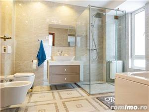Apartament Soseaua Nordului-Herastrau cu 4 camere mobilate - imagine 7