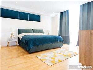 Apartament Soseaua Nordului-Herastrau cu 4 camere mobilate - imagine 5