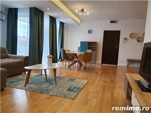 Apartament Soseaua Nordului-Herastrau cu 4 camere mobilate - imagine 3