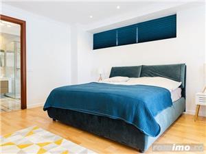 Apartament Soseaua Nordului-Herastrau cu 4 camere mobilate - imagine 4