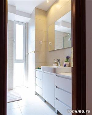Apartament Soseaua Nordului-Herastrau cu 4 camere mobilate - imagine 13