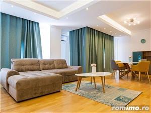 Apartament Soseaua Nordului-Herastrau cu 4 camere mobilate - imagine 2