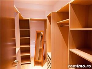 Apartament Soseaua Nordului-Herastrau cu 4 camere mobilate - imagine 8