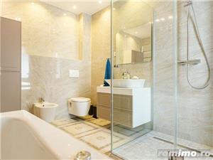 Apartament Soseaua Nordului-Herastrau cu 4 camere mobilate - imagine 6