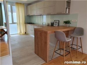 Apartament Soseaua Nordului-Herastrau cu 4 camere mobilate - imagine 16