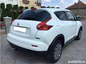Nissan Juke - imagine 3