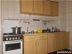 Calea Moșilor-B-dul Carol-Restaurantul Burebista,10 minute metrou, apartament 2 camere de inchiriat - imagine 10