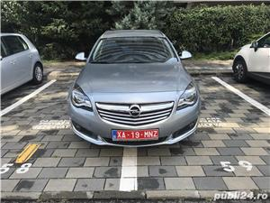 Opel Insignia 72000km - imagine 2