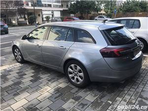 Opel Insignia 72000km - imagine 4