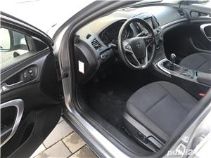 Opel Insignia 72000km - imagine 7