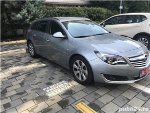 Opel Insignia 72000km - imagine 3
