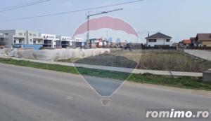 Teren de constructii | intravilan | Sibiu - imagine 4
