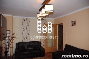 Apartament ETAJ 1, 3 camere decomandate - zona Central  - imagine 11
