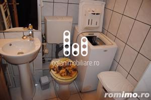 Apartament ETAJ 1, 3 camere decomandate - zona Central  - imagine 6