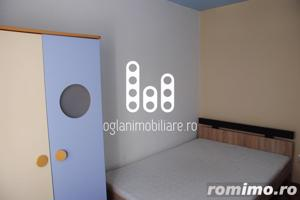 Apartament ETAJ 1, 3 camere decomandate - zona Central  - imagine 4