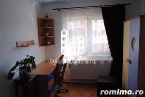 Apartament ETAJ 1, 3 camere decomandate - zona Central  - imagine 9