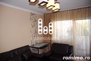 Apartament ETAJ 1, 3 camere decomandate - zona Central  - imagine 8