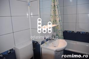 Apartament ETAJ 1, 3 camere decomandate - zona Central  - imagine 12