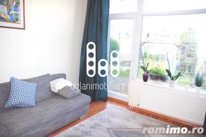Apartament 4 camere, 98 mp, curte, gradina, Pictor Brana - imagine 10