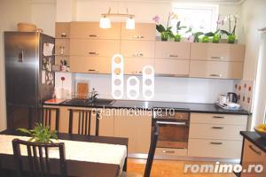 Apartament 4 camere, 98 mp, curte, gradina, Pictor Brana - imagine 3