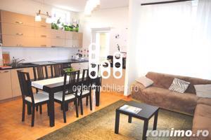 Apartament 4 camere, 98 mp, curte, gradina, Pictor Brana - imagine 1