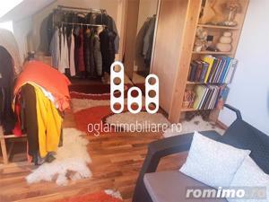 Apartament tip mansarda Str. Nicolae Iorga - Sibiu - imagine 13